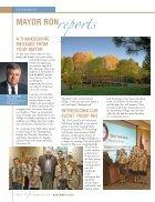 Greenwood Village Newsletter November - Page 2