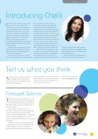 Tuberous Sclerosis Australia Reach Out Magazine October 2016 - Page 5