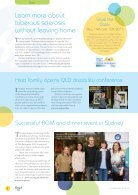 Tuberous Sclerosis Australia Reach Out Magazine October 2016 - Page 6