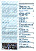 FC LUZERN MATCHZYTIG N°6 16/17 (RSL 14) - Page 3