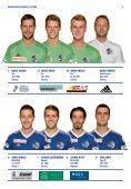 FC LUZERN MATCHZYTIG N°6 16/17 (RSL 14) - Page 7