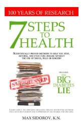 7-Steps-to-Health-and-The-Big-Diabetes-Lie-preview