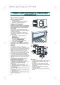 KitchenAid RF 2141 - Refrigerator - RF 2141 - Refrigerator FR (853962029020) Istruzioni per l'Uso - Page 5