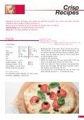 KitchenAid JT 366 BL - Microwave - JT 366 BL - Microwave EN (858736699490) Ricettario - Page 3