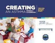 Asthma Friendly Classroom