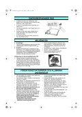 KitchenAid HOB 445/S - Hob - HOB 445/S - Hob SV (854146816000) Istruzioni per l'Uso - Page 4