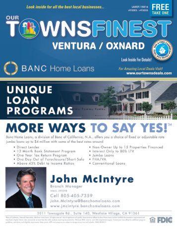 Ventura / Oxnard, CA 93003