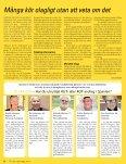 SK jun | jul | aug 2012: Annorlunda sommartips > De - Sydkusten - Page 6