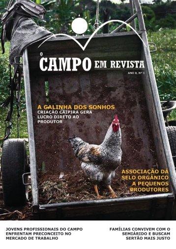 CAMPO EM REVISTA