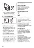 Philips TV LCD - Mode d'emploi - SWE - Page 5