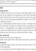 Philips Lecteur de DVD portable - Mode d'emploi - SWE - Page 4