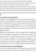 Philips Lecteur de DVD portable - Mode d'emploi - DEU - Page 4