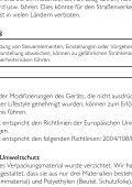 Philips Lecteur de DVD portable - Mode d'emploi - DEU - Page 5