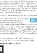 Philips Lecteur de DVD portable - Mode d'emploi - POL - Page 6