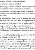 Philips Lecteur de DVD portable - Mode d'emploi - DAN - Page 3