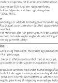 Philips Lecteur de DVD portable - Mode d'emploi - DAN - Page 5