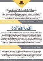 Studențiada - ASCUT - noiembrie 2016 - Page 3