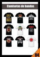 camisetas - Page 5