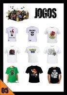 camisetas - Page 6