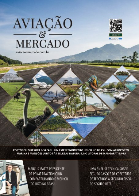 Aviacao e Mercado - Revista - 3