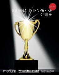 Wirtschaftsjournalist newsroom - Medium Magazin