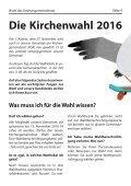 Gemeindebrief November - Februar - Seite 4