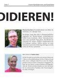 Gemeindebrief November - Februar - Seite 7