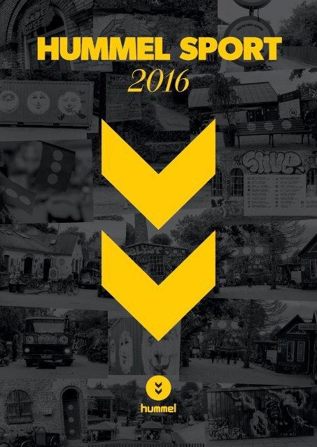 Hummel 2016