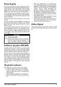 Philips Projecteur LED intelligent Screeneo - Mode d'emploi - TUR - Page 5