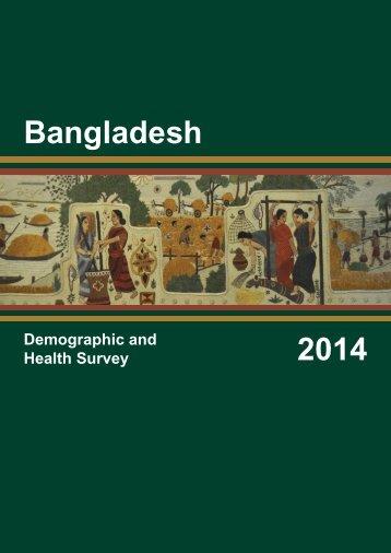 Bangladesh 2014