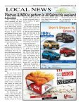 Caribbean Times 29th Issue - Friday 4th November 2016 - Page 3