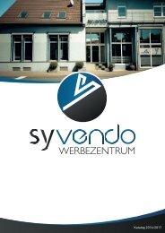 Syvendo Werbezentrum