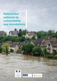 Référentiel national de vulnérabilité aux inondations