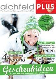 Aichfeld Plus November 2016
