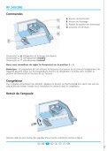KitchenAid DPA 312/H - Fridge/freezer combination - DPA 312/H - Fridge/freezer combination FR (853964101000) Scheda programmi - Page 2