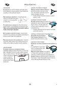 KitchenAid VT 265 WH - Microwave - VT 265 WH - Microwave SK (858726584270) Istruzioni per l'Uso - Page 5