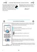 KitchenAid VT 265 WH - Microwave - VT 265 WH - Microwave SK (858726584270) Istruzioni per l'Uso - Page 6