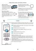 KitchenAid VT 265 WH - Microwave - VT 265 WH - Microwave SK (858726584270) Istruzioni per l'Uso - Page 7