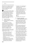 Philips Téléviseur à écran large - Mode d'emploi - SLK - Page 6