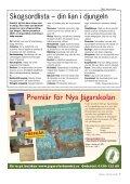 Fäll ett träd - Skogen i Skolan - Page 7