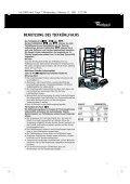 KitchenAid KRMC 1656/2 - Refrigerator - KRMC 1656/2 - Refrigerator DE (855063916000) Istruzioni per l'Uso - Page 4