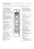 Philips Cineos Téléviseur à écran large - Mode d'emploi - HUN - Page 4