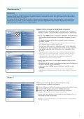 Philips Cineos Téléviseur à écran large - Mode d'emploi - HUN - Page 7