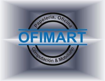 Catálogo Interactivo Digital OFIMART
