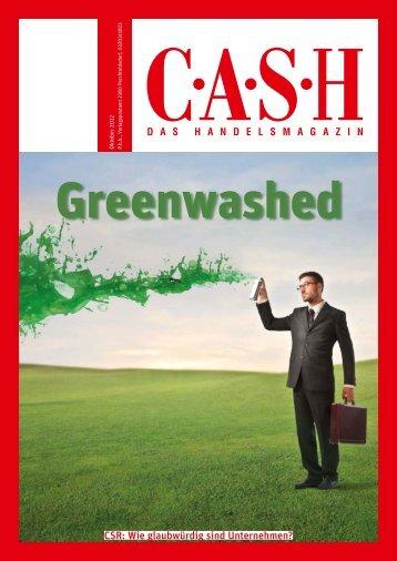 seit 50 Jahren eine Erfolgsgeschichte Das breite Sortiment ... - Cash