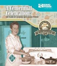 A Centennial Celebration