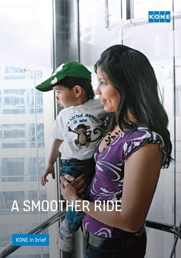 A SMOOTHER RIDE
