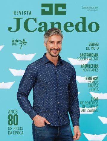 Revista Jcanedo Verão 2017