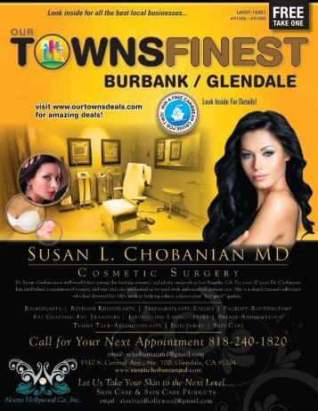 Burbank / Glendale, CA 91206