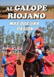 Al Galope Riojano Revista UNLaR